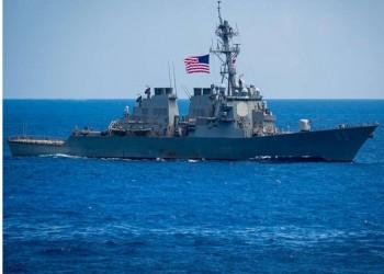 بكين تدعو واشنطن لوقف استفزازاتها في بحر الصين الجنوبي