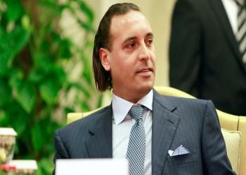 خلاف لبناني جديد بسبب ملف هانيبال القذافي