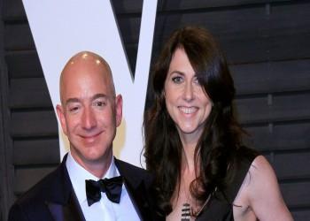 طلاق أغنى زوجين في العالم بعد ارتباط دام ربع قرن