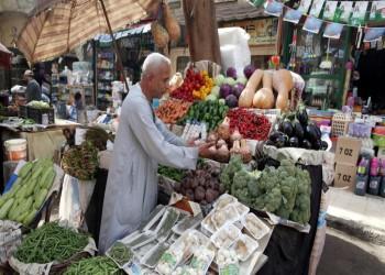 التضخم في مصر يتراجع إلى 12% في ديسمبر
