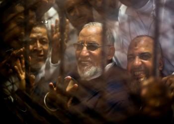 أول براءة جماعية لقيادات الإخوان بمصر منذ 5 سنوات