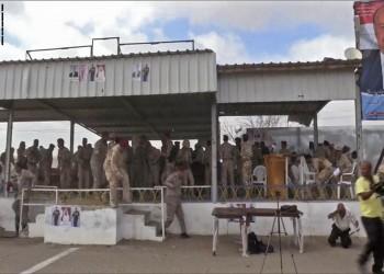 رئيس اليمن يطالب بتفعيل جبهات القتال في مناطق التماس