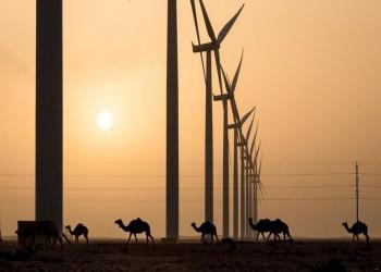 تحالف إماراتي فرنسي يفوز بأول مشروع لطاقة الرياح بالسعودية