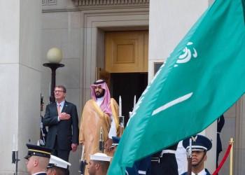 آشتون كارتر: القوات البرية السعودية دربت لحماية العرش وليس البلاد