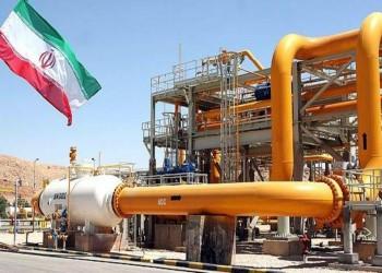 صادرات إيران من النفط تواصل التراجع للشهر الثالث