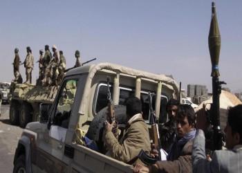 الحوثيون يختطفون ضباطا سابقين بالقوات الجوية اليمنية