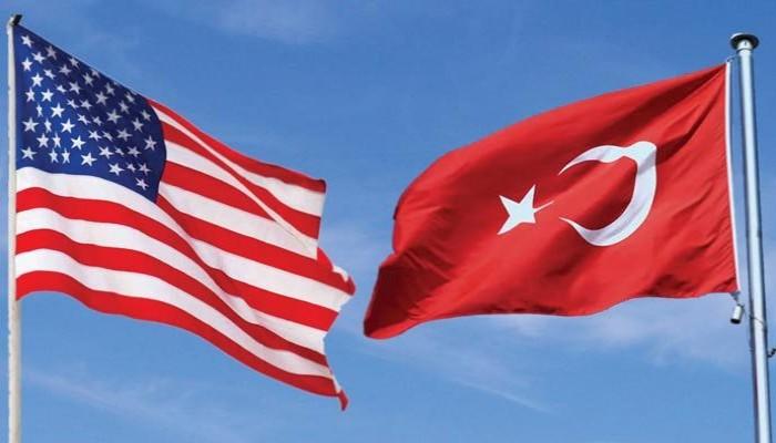 وفد تركي يزور واشنطن فبراير المقبل لبحث القضايا المشتركة