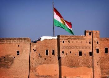الاتحاد الوطني يرفض إنزال علم كردستان من مباني كركوك