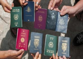 جواز السفر الياباني الأقوى بالعالم.. و7 دول عربية بالذيل
