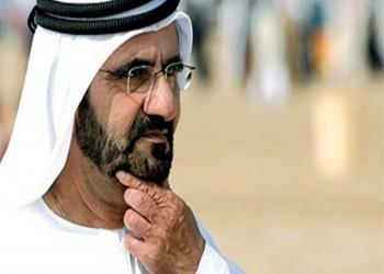 بن راشد: عرضت على صدام استضافته بدبي لتجنب الحرب