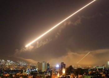 مصادر في الحرس الثوري تكشف أسرار الهجوم الإسرائيلي على دمشق