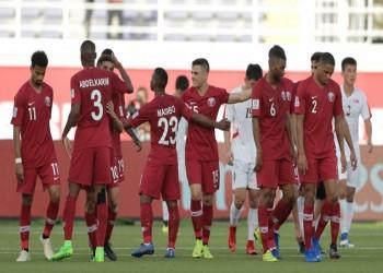 كأس آسيا.. قطر تسحق كوريا الشمالية وتتأهل لدور الـ16