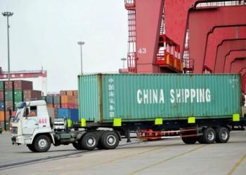 الصين تحقق أكبر فائض تجاري مع أمريكا منذ 2006