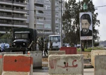 تمزيق العلم الليبي ببيروت يعيد قضية موسى الصدر للواجهة