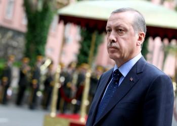 أردوغان: تركيا ستنشئ المنطقة الأمنية شمالي سوريا
