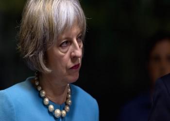 هزيمة سياسية لماي.. البرلمان البريطاني يرفض خطتها لاتفاق بريكست