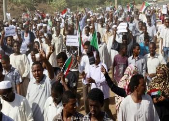 السودان.. تجمع المهنيين يعلن عن موكب جماهيري نحو القصر الرئاسي
