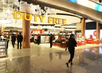 بدء تشغيل مطار إسطنبول بشكل كامل 3 مارس