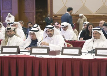 مسؤول قطري: موافقتنا شرط أساسي لزيادة منتخبات مونديال 2022