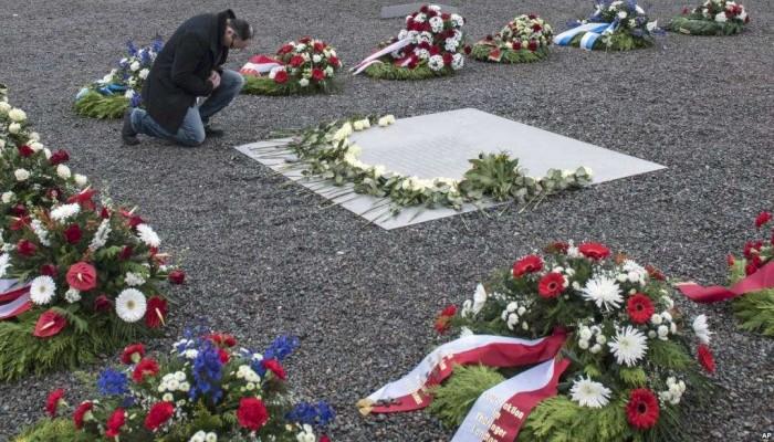 40 سفيرا يزورن إسرائيل لإحياء ذكرى الهولوكوست
