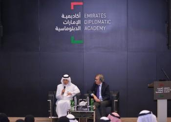 الجبير من الإمارات: التحالف العربي حريص على أمن اليمن