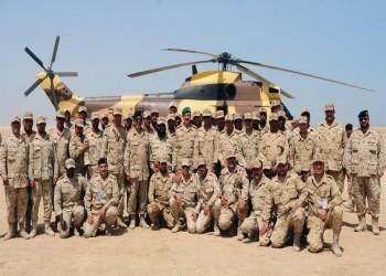 تدريبات كويتية أمريكية عسكرية مشتركة باستخدام صواريخ سميرج