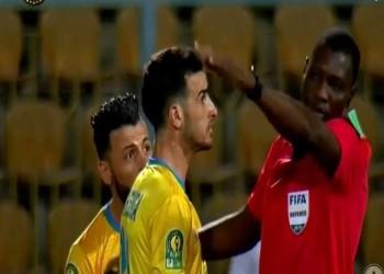 إلغاء مباراة الأفريقي والإسماعيلي إثر شغب الجماهير