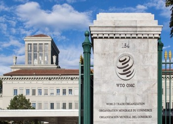 أمريكا تتهم تركيا بتقويض منظمة التجارة بسبب حرب الجمارك