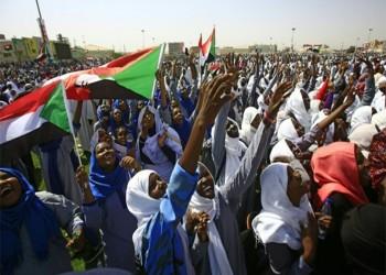 ثورة السودان بين نموذج مانديلا وسنة بينوشيه