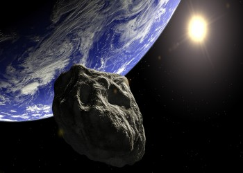 ناسا تحذر من احتمالات اصطدام خطير لكويكب بالأرض