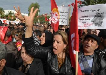 اتحاد الشغل التونسي يعلن إضرابا عاما ليومين الشهر المقبل