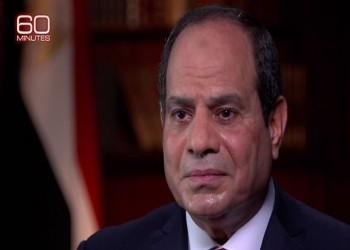 السيسي والاستمرار في تحجيم مصر