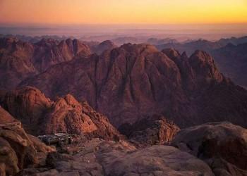 مشروع نيوم السعودي يهدد موقعا مقدسا يتعلق بالنبي موسى