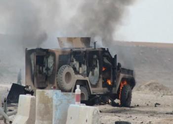 بعد الحسكة.. الدولة الإسلامية يتوعد القوات الأمريكية بهجمات جديدة