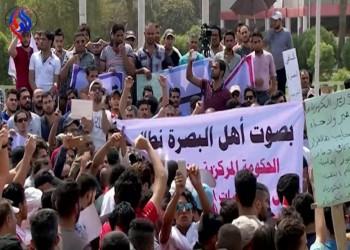 لماذا فشلت المظاهرات العراقية حتى الآن؟