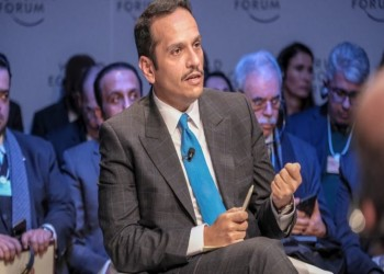 وزير خارجية قطر: النزاع الخليجي يعيق مجلس التعاون