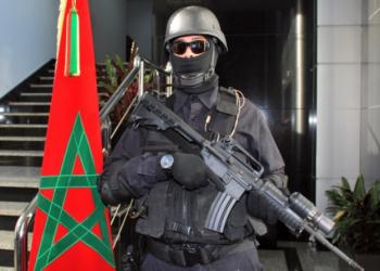 تفكيك خلية إرهابية من 13 عنصرا بالمغرب