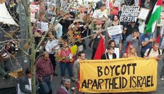 آن الأوان لكسر جدار الصمت بشأن قضية فلسطين