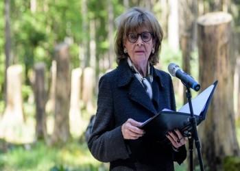 رئيسة الطائفة اليهودية بميونخ: أتلقى رسائل تهديد كل دقيقة