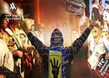 بعد 8 سنوات من الثورة.. ناشطون: مصر نحو الأسوأ