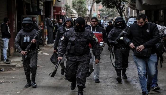 العفو الدولية في ذكرى 25 يناير: مصر باتت سجنا للمعارضين