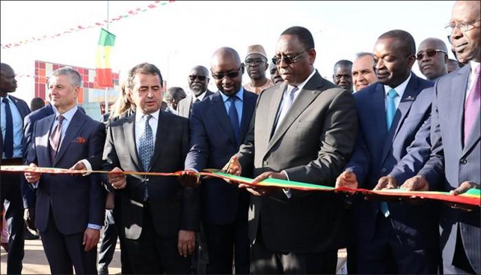 شركة تركية تقيم أكبر سوق خضار بإفريقيا في داكار