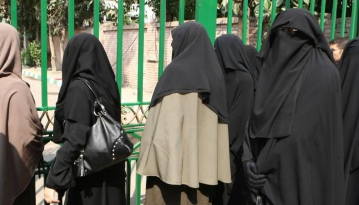 الإفتاء المصرية: لا يجوز الاستهزاء بمرتديات النقاب