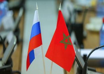 العاهل المغربي يجري مباحثات مع لافروف