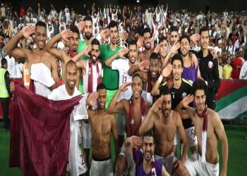 أمير قطر يهنئ العنابي بالإنجاز التاريخي في كأس آسيا