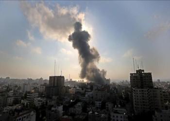 مصر تهدد بالتخلي عن حماس حال تصعيد جديد مع إسرائيل