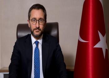 تركيا: مقتحمو قاعدتنا بالعراق استهدفوا تعكير علاقتنا بالأهالي