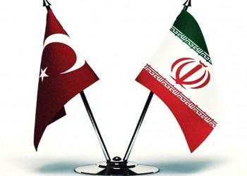 إيران: من أولوياتنا تعزيز العلاقة مع تركيا