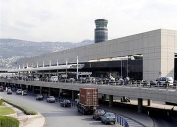 توقيف سعودية بحوزتها 8 آلاف حبة مخدرة في مطار لبنان