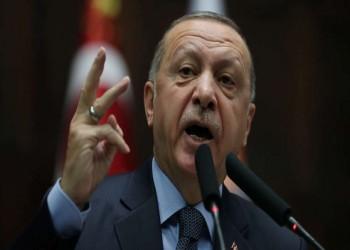 أردوغان يعلن إنتاج أكبر طائرة مسيرة مسلحة في العالم